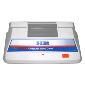Sega sg-1000